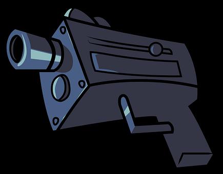 Pico, Gun, Uzi, Weapon, Gangster, Agent, Security