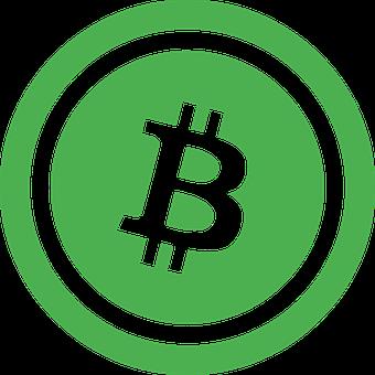Bitcoin, Coin, Symbol, Blockchain, Cryptocurrency