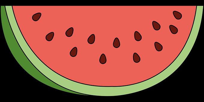 Watermelon, Vitamins, Fruit, Summer, Food, Healthy