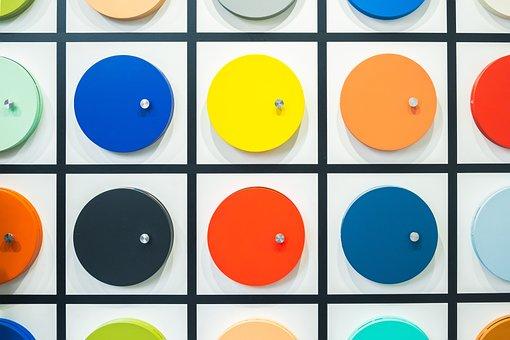 Color Factory, Color, Houston, Urban, Bright, Design