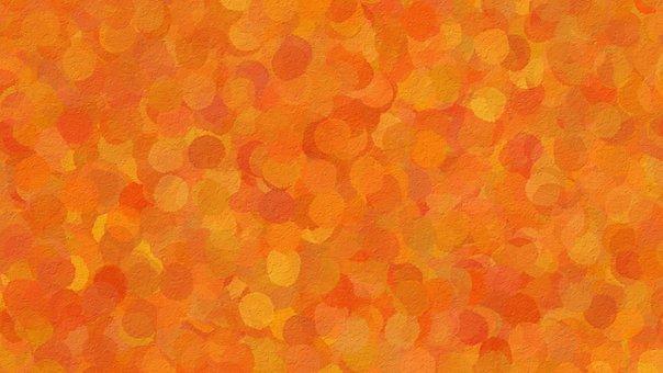 Orange, Yellow, Gold, Amber, Mustard, Thanksgiving