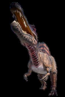 Dinosaur, Prehistoric, Predator, Dino, Evolution