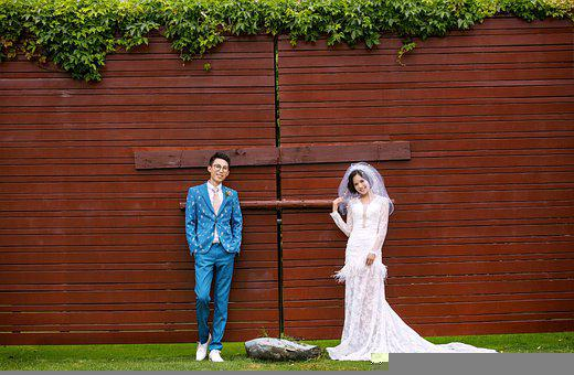Companion, Lover, Wife, Husband, Groom, Marriage