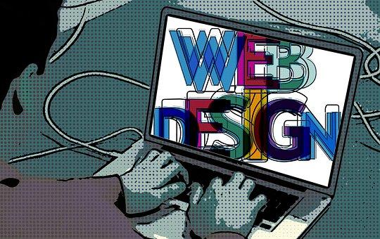 Web Design, Laptop, Administrator, Computer, Font