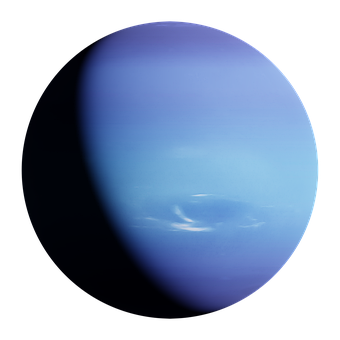 Neptune, Planet, Space, Astronomy, Gas