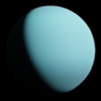 Uranus, Planet, Space, Astronomy, Gas