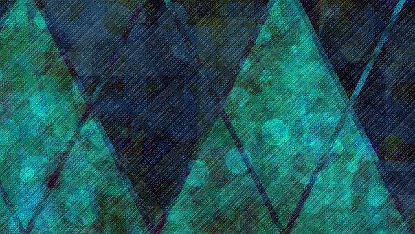 Azure, Cyan, Green, Turquoise, Emerald