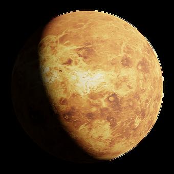 Venus, Planet, Space, Astronomy, Terrestrial