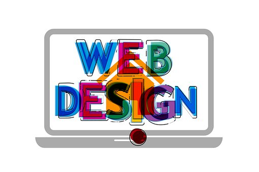 Web Design, Website, Laptop, Computer, Font, Network