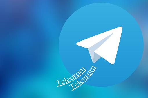 Telegram, Posts, Messaging, Chat, The Internet, Social