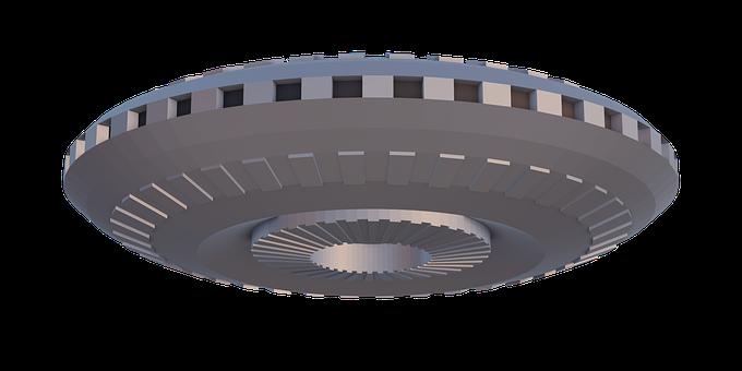 Ufo, Flying Saucer, Spaceship, Extraterrestrial