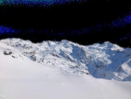 Mountain, Summit, Snow, Glacier, Winter, Ice, Cold