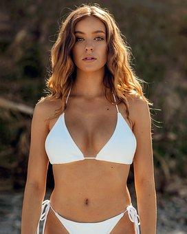 Model, Swimwear, Fashion, Woman, Girl, Sexy, Attractive