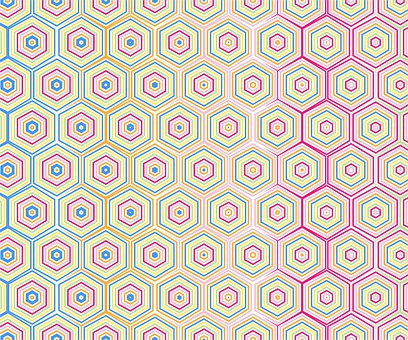 Pattern, Colorful, Repetition, Design, Background, Tile