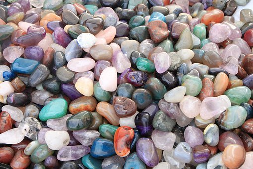 Gemstone, Geology Mineral, Expensive, Collection