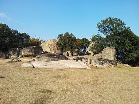 Megalith, Historic, Stone, Monuments, Treasure