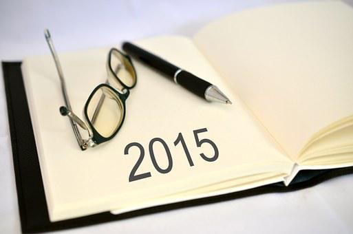 Dates, Notes, Year, 2015, Make A Note Of, Date, Pen