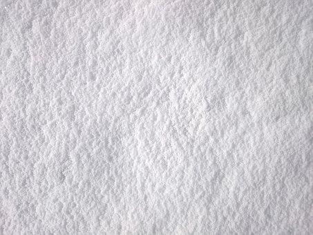 Snow, Texture, Winter, Background, Design, Photo