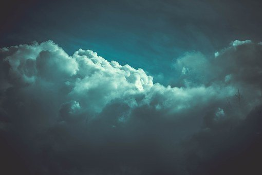 Texture, Sky, Clouds, Wind, Storm, Weather, Photo, Fog