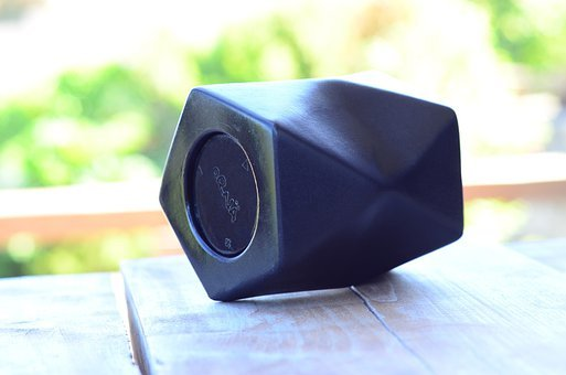 Speaker, Wireless, Bluetooth, Phone, Smartphone