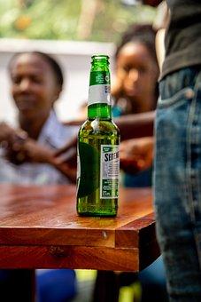 Beer, Bottle, Drink, Beverage, Alcoholic Drink