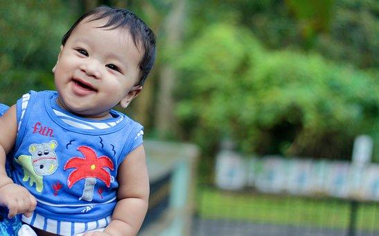 Baby, Child, Boy, Smile, Happy, Happiness, Smiling, Joy