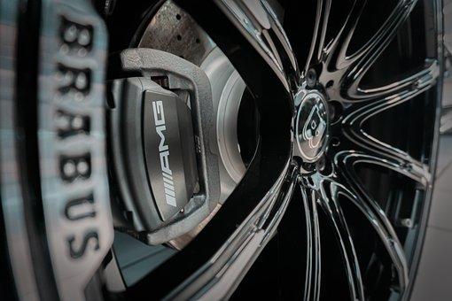 Brabus, Mercedes, Auto, Mercedes Benz, Vehicle