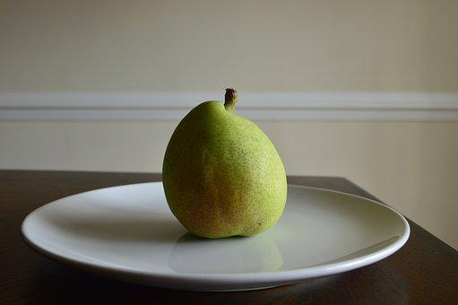 Pear, Fruit, Food, Delicious, Sweet, Fresh, Health