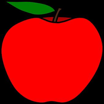 Apple, Fruit, Alimentari, Food, Nutrition, Red