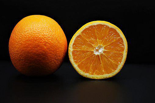 Orange, Fruit, Citrus, Vitamins, Juicy, Sweet, Organic