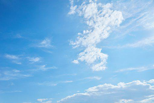 Sky, Clouds, Day, Atmosphere, Blue Sky, Cloudscape