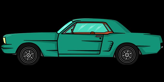 Car, Vehicle, Vintage, Old Car, Auto, Automobile