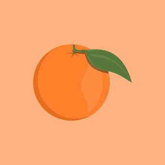 Orange, Fruit, Food, Citrus, Organic, Tropical, Healthy
