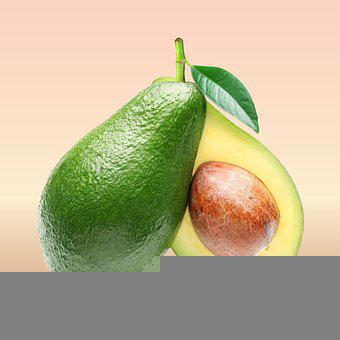 Avocado, Fruit, Food, Organic, Produce, Natural, Seed