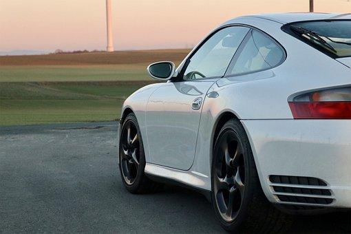 Porsche, 911, Turbo, 996, Auto, Automotive, Supercar