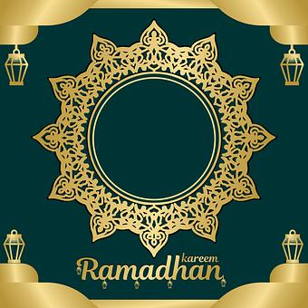 Ramadan Kareem, Islamic Background, Ramadan, The Quran