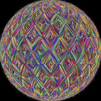 Sphere, Ball, Orb, Globe, Decoration, Decorative