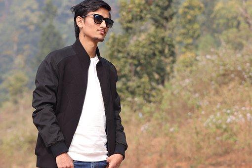 Man, Model, Fashion, Style, Stylish Man, Men's Fashion