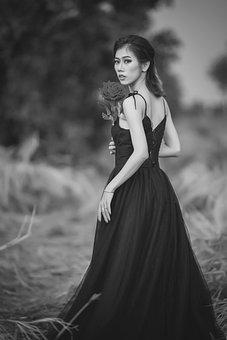 Woman, Model, Fashion, Style, Stylish Woman, Makeup