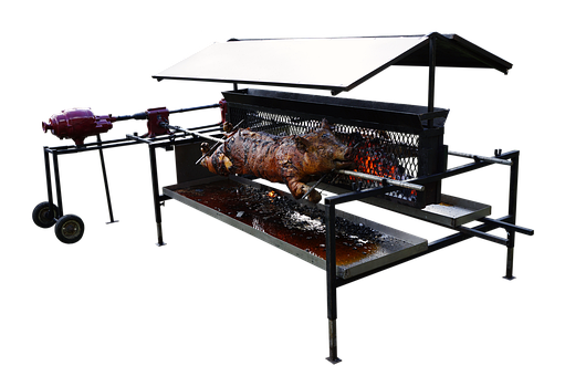 Barbecue, Food, Grill, Meat, Steak, Cooking, Roasting