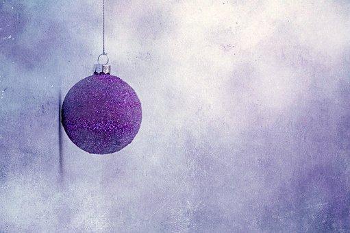 Christmas Ball, Decoration, Christmas, Sparkle