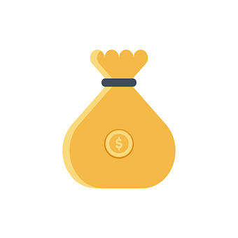 Money Bag, Dollar, Money, Wealth, Finance, Currency