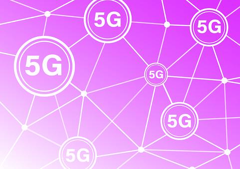 Mobile, 5g, Networks, Network, Radio, Radio Technology