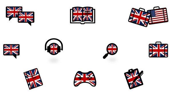 Uk, England, Usa, Conversation, Speaking, Talking