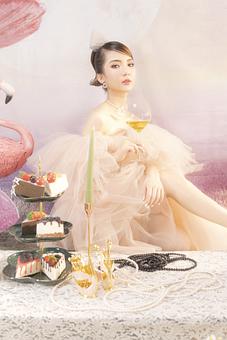 Woman, Model, Dress, Fashion, Style, Stylish Woman