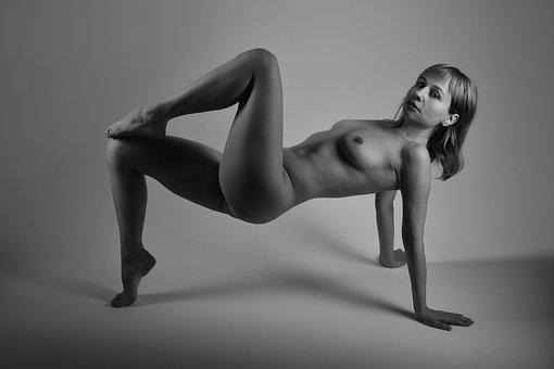 Nude, Erotica, Woman, Model, Body, Breast, Naked Body
