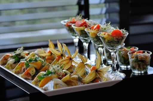Appetizer, Side Dishes, Food, Dish, Snack, Finger Foods