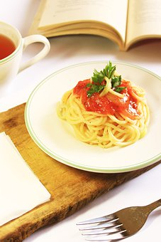Spaghetti, Pasta, Dish, Food, Italian, Italian Cuisine