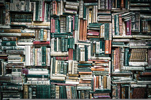 Books, Reading, Sculpture, Book, Study, Read, Education
