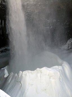 Helmcken Falls, Wells Gray, Provincial Park